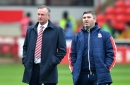 Stoke City face huge rebuilding job whether it's in Championship or League One