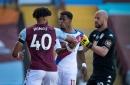 Tyrone Mings backs Wilfried Zaha's outcry to dig out racists