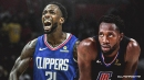 Patrick Beverley's perfect response to being away from basketball for 4 months
