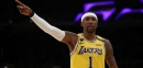 NBA Rumors: Coach Frank Vogel Hints At Potential Replacement For Avery Bradley In Lakers' Starting Lineup
