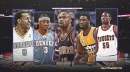 5 best players who played for the Nuggets that you forgot about
