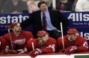 Today in Hockey History: Detroit Red Wings Hire Mike Babcock