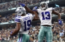 Cowboys offensive weapons collectively rate high, but just how high?