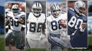 5 best wide receivers in Dallas Cowboys history