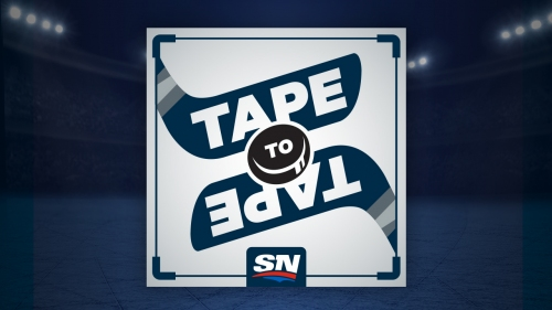 Tape To Tape podcast: Deep dives on the Canadiens and Jets