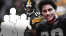 5 best wide receivers in Pittsburgh Steelers history