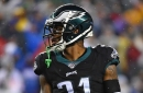 The Linc - Jalen Mills says he's going to have a breakout season at safety