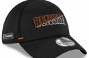 The Bengals New Era Summer Sideline hat collection has dropped