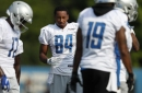 2020 Detroit Lions training camp preview: Wide receivers