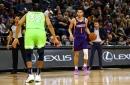 Dane Moore NBA Podcast: Fine, Let's Talk Devin Booker Trades