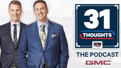 31 Thoughts podcast: We're back (we can't take two weeks off)