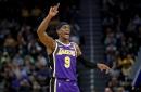 Lakers News: Rajon Rondo Leaving NBA Bubble For Surgery & Rehab