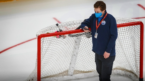 How the NHL will handle COVID-19 in the Edmonton bubble