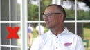 Make-A-Wish trivia with Red Wings GM Steve Yzerman (VIDEO)