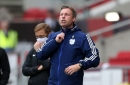 Harris says there's no room for sentimentality for ex-club Millwall this week