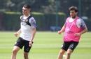 Foden names three qualities Man City legend David Silva has taught him
