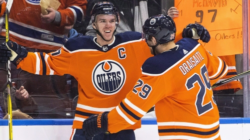 Oilers optimistic they have what it takes for extended playoff run