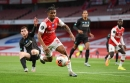 Arsenal star Reiss Nelson has given Mikel Arteta a 'problem' with performance against Liverpool, says Sol Campbell