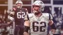 Patriots' Joe Thuney contract talks led to discouraging development