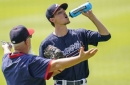 Watch Sunday's Braves intrasquad scrimmage here