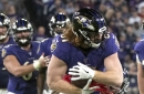Falcons over/under: How many touchdowns will Hayden Hurst get in 2020?