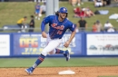 Mets' Jake Marisnick in danger of missing Opening Day