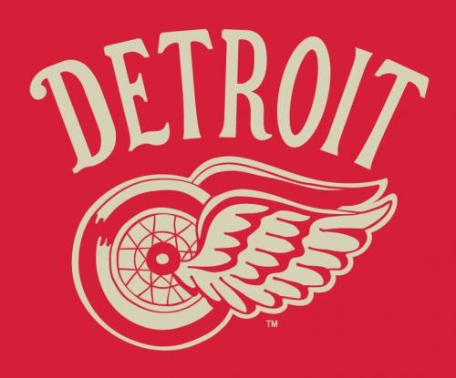 Graphic designer creates Detroit Red Wings/Boston Bruins 'NHL Identity Swap' jersey [Photo]