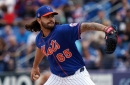 Mets place Robert Gsellman on injured list with right triceps tendinitis