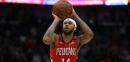 NBA Rumors: Hawks Could Acquire Brandon Ingram For John Collins And Draft Picks, Per 'Bleacher Report'