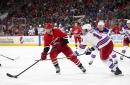 Breaking Down the Rangers: Canes' Power Play vs. Rangers Penalty Kill