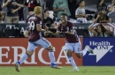 Three Points: When will Jonathan Lewis get to start for regrouping Rapids?