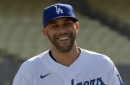 David Price Joining SportsNet LA Broadcast After 'Tough' Night Watching Dodgers Play Opening Day