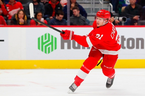 Who will Detroit Red Wings protect in Seattle Kraken expansion draft? Our list