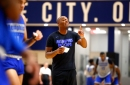 Memphis coach Penny Hardaway: Tigers made big strides while away from basketball