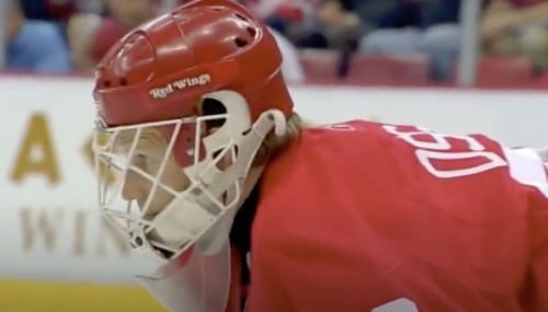 The case for Chris Osgood's place in the Hockey Hall of Fame