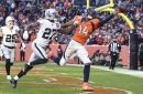 Broncos Position Preview: Jerry Jeudy, KJ Hamler join Courtland Sutton to lead receivers