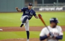 Taijuan Walker doomed by big inning as Mariners fail to keep up with potent Astros in another loss