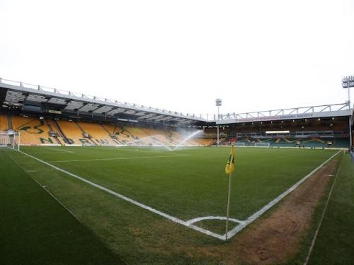 Norwich sign 18-year-old Bali Mumba from Sunderland