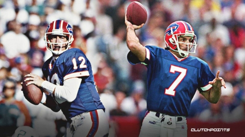 5 best quarterbacks in Buffalo Bills history