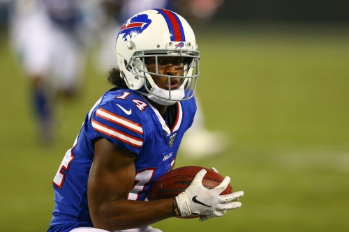 Bills cut Ray-Ray McCloud and Garrett McGhin, and more could soon follow
