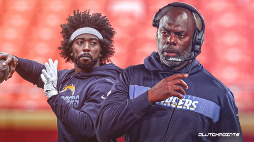 Chargers' Anthony Lynn gives clearest indication of 'Day 1 starter' at QB