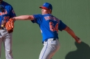 Mets designate Humphreys for assignment, place Marisnick on injured list, call up Cordell