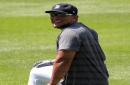 Making sense of Royals' strange six-man outfield vs. Detroit Tigers' Miguel Cabrera