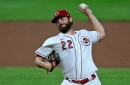 Cincinnati Reds to place Wade Miley on injured list, Tyler Mahle will stay in rotation
