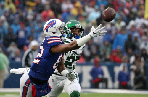 Five Bills players have been placed on the NFL's COVID-19 list