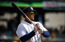 Miguel Cabrera blasts home run No. 479 and No. 480 in finale vs. Royals [Video]