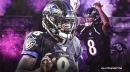 Lamar Jackson refers to himself as the new 'bubble boy' after quarantine