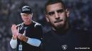 Raiders' Jon Gruden 'impressed' by Marcus Mariota
