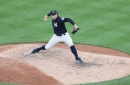 Yankees send Tommy Kahnle for MRI