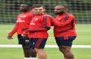Dani Ceballos hails Alexandre Lacazette as Arsenal's de facto No.10 and likens forward to Karim Benzema